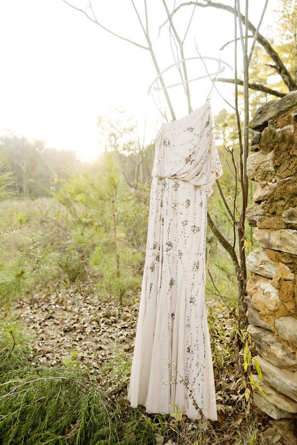 Bohemian Wedding - Andie Freeman Photography