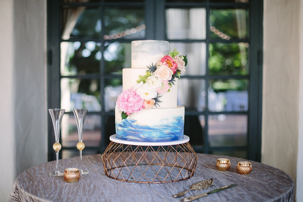Charming Outdoor Wedding - Chic Fleur Weddings and Events