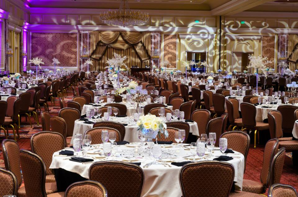 Event Theme: Great Gatsby - Exhilarate Events & Marketing
