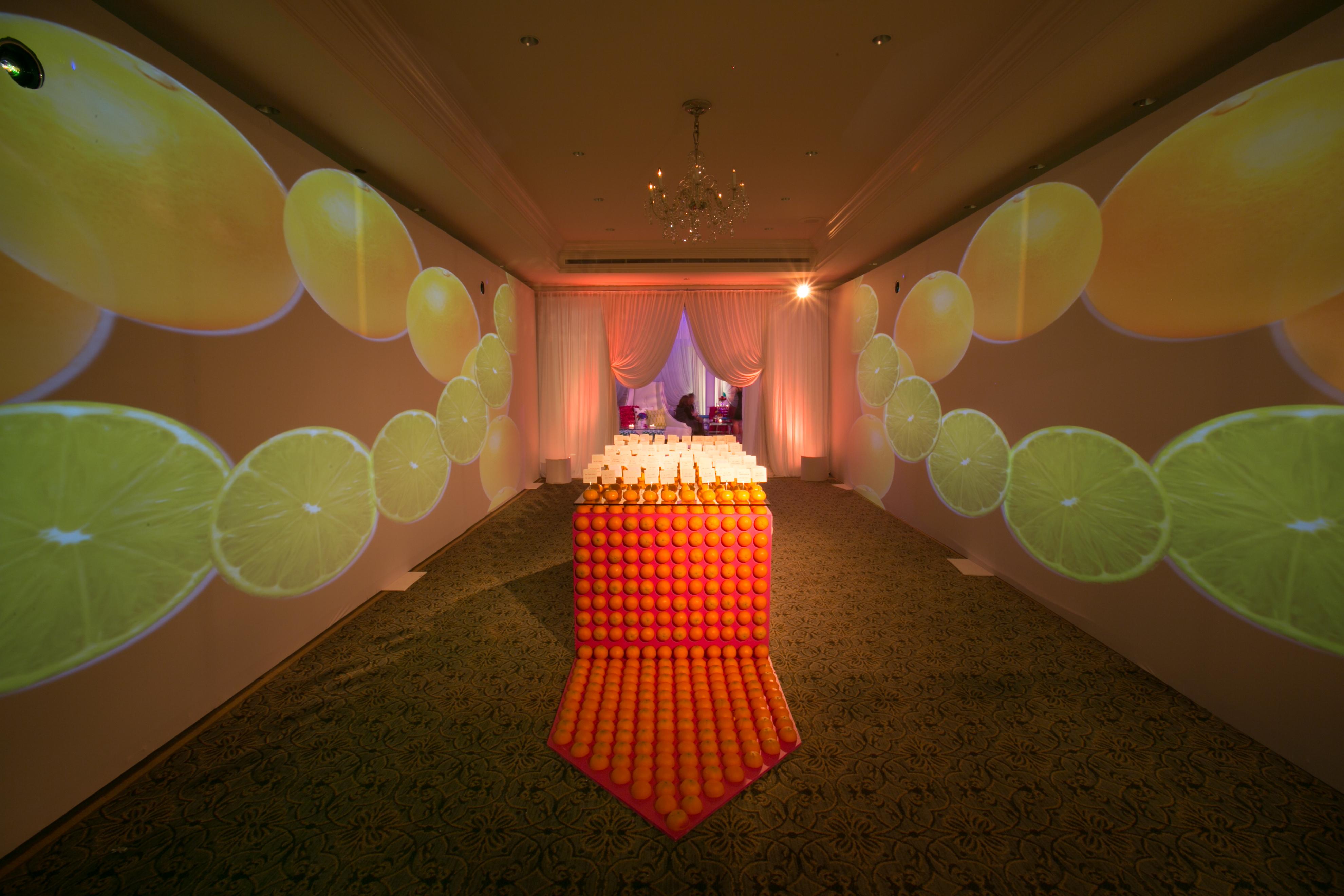 Bat Mitzvah - Four Seasons Hotel - Paulette Wolf Events