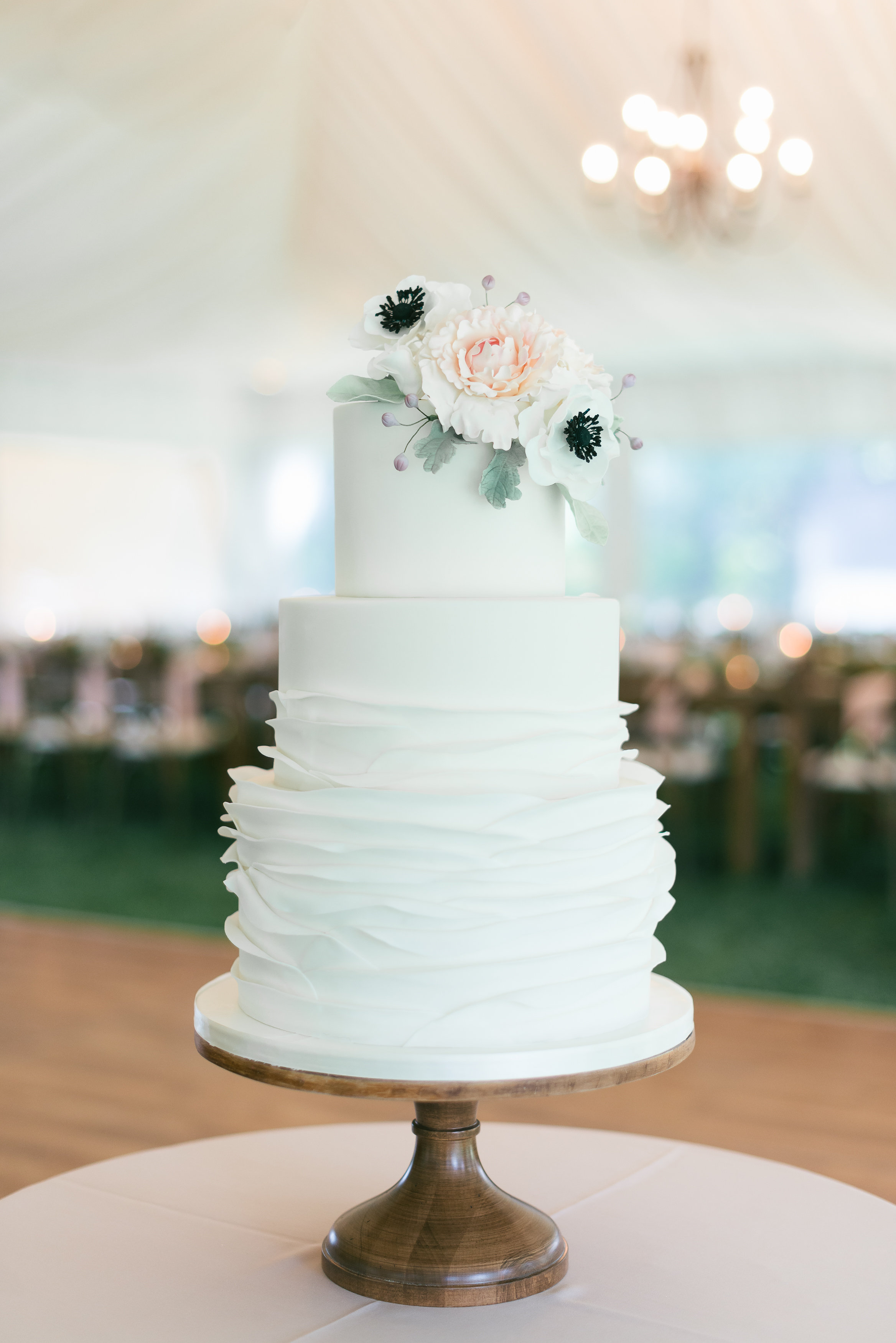 Amy Beck Cake Design | Wedding cakes | PartySlate