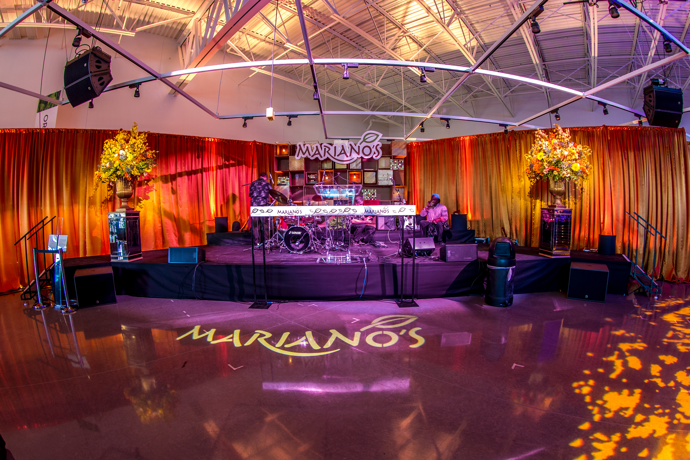 MARIANO'S BRONZEVILLE GRAND OPENING - Kehoe Designs