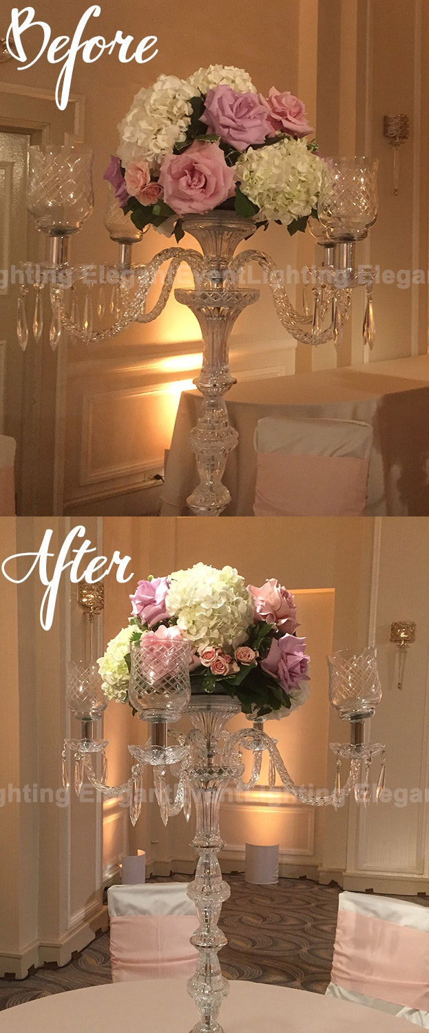 Photo Hosted By PartySlate Pinspot Lighting & Elegant Event Lighting - Design/Decor/Floral - PartySlate azcodes.com