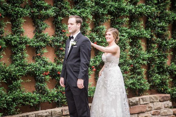 McBride + Smith Wedding - As You Wish Events