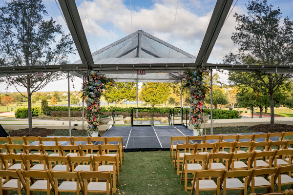 Pharris + Holmes Wedding - As You Wish Events