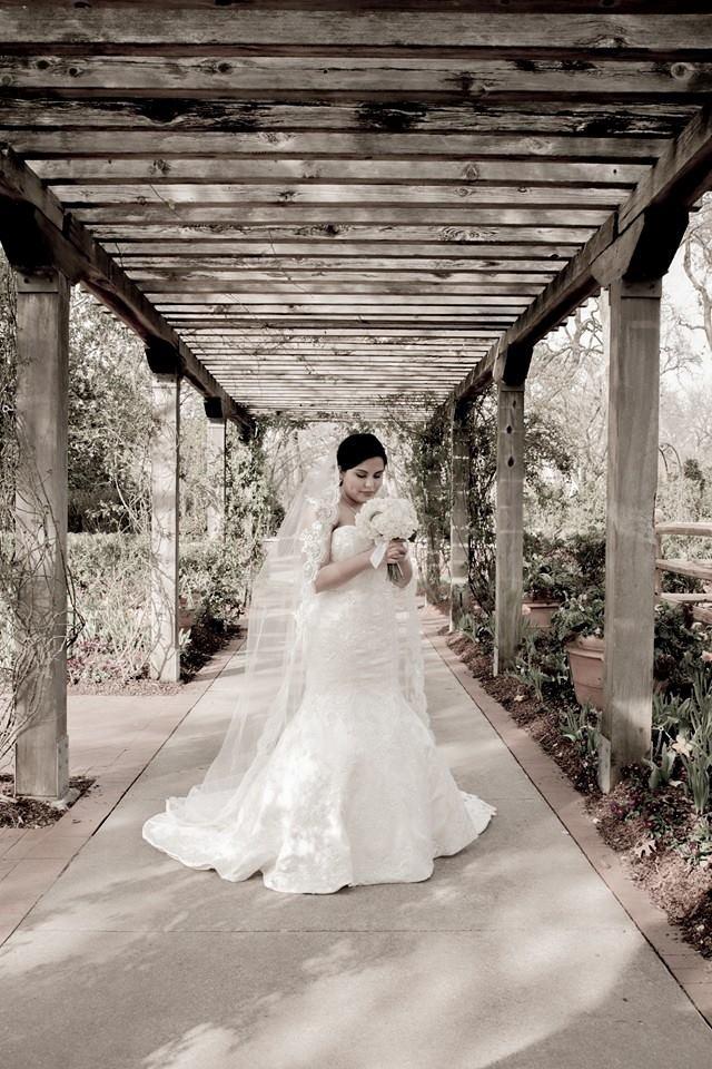 Cabello Wedding - Bella Fleur Designs