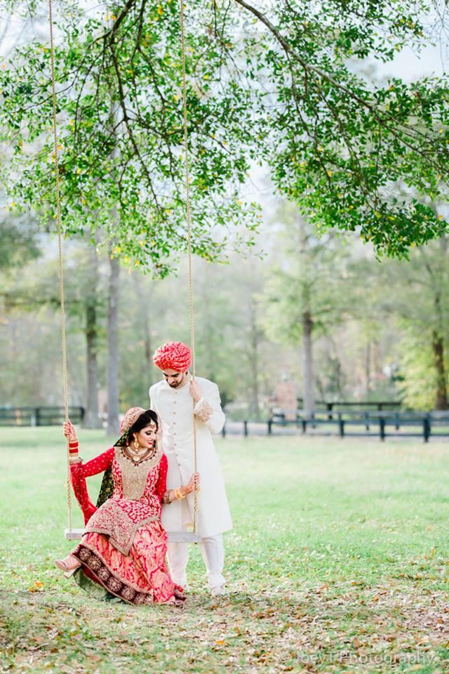 Asma + Adeel - Joey T Photography