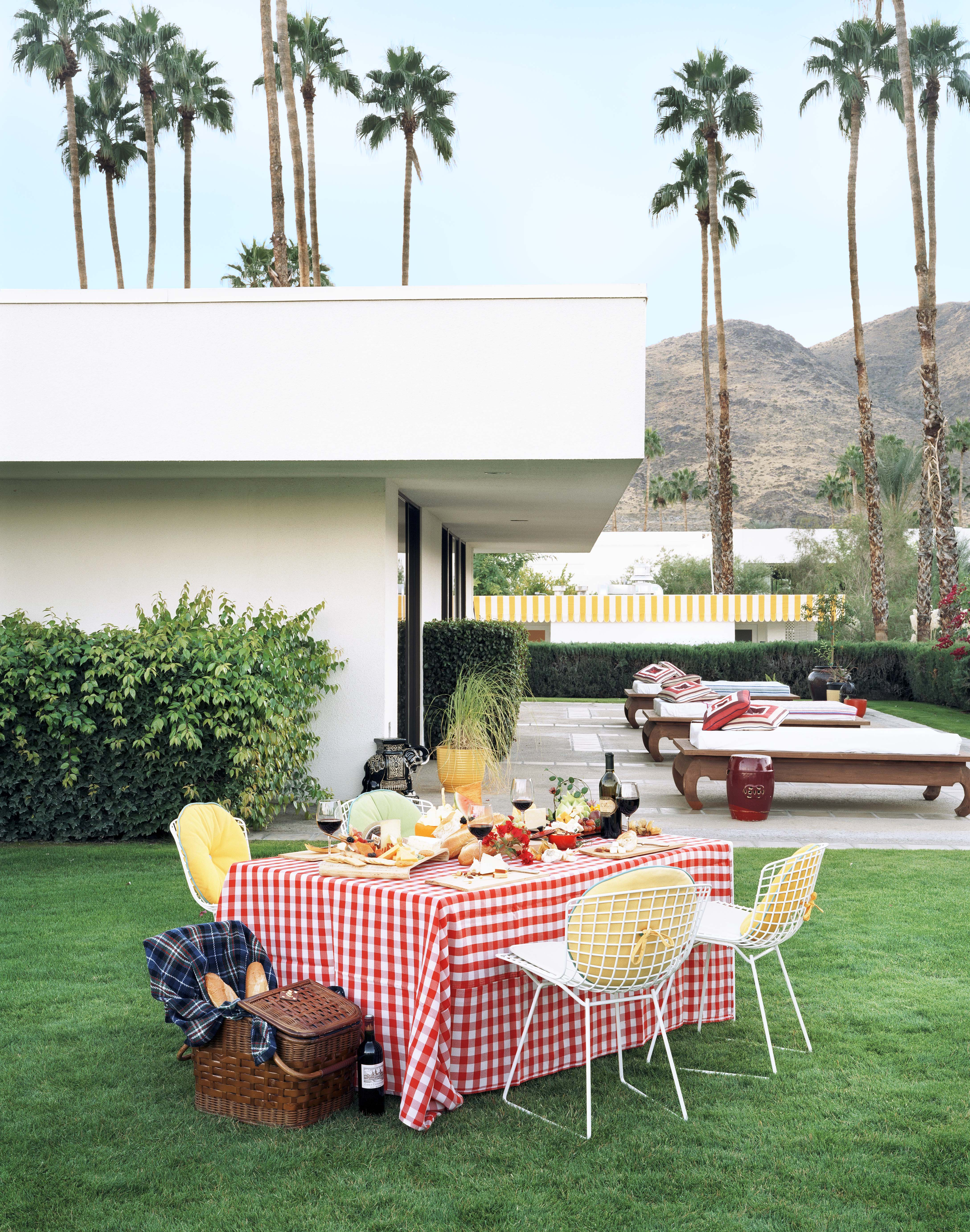 Parker Palm Springs The Gene Autry Estate PartySlate