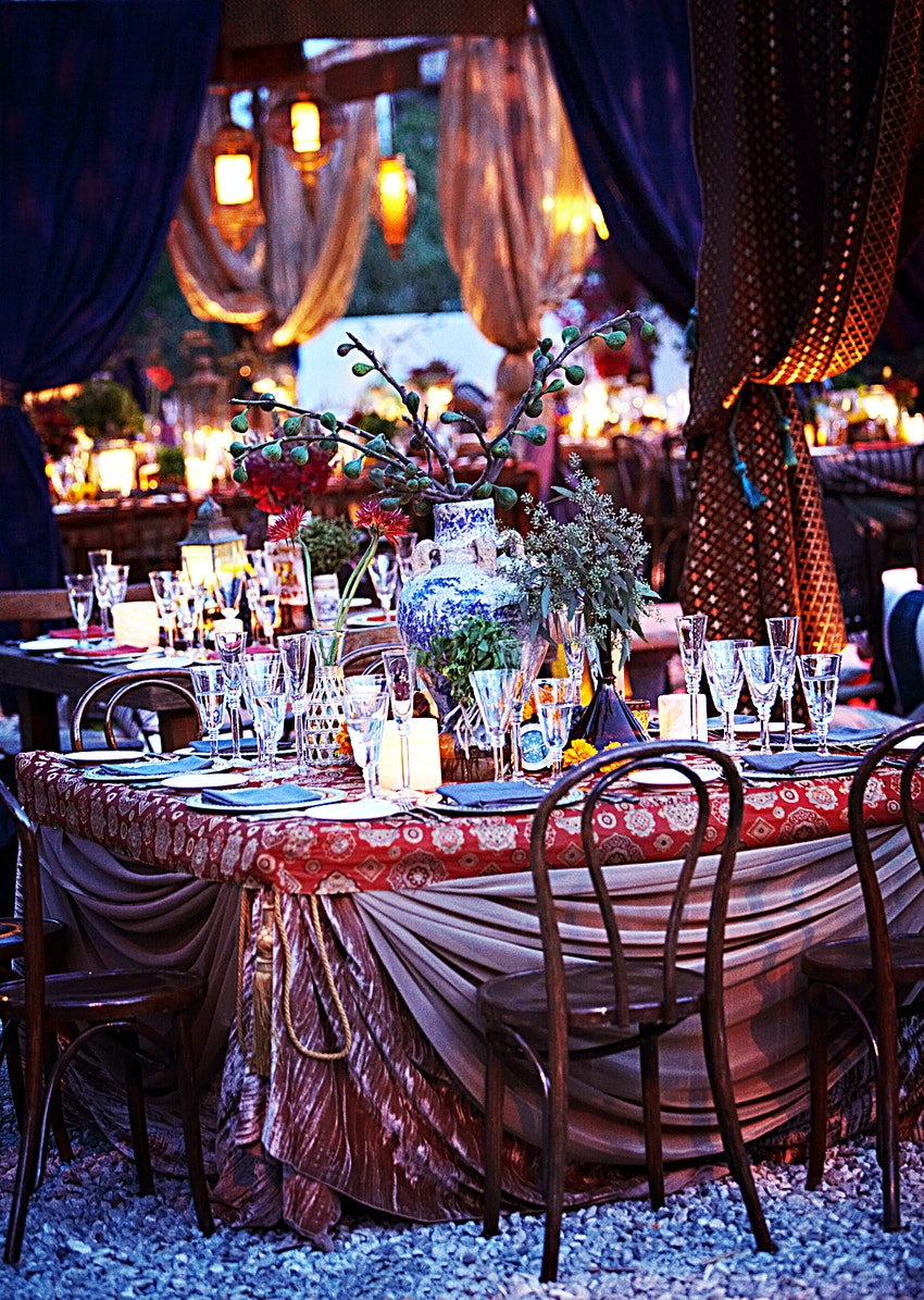 Posted by Kristin Banta Events - A Event Planner professional