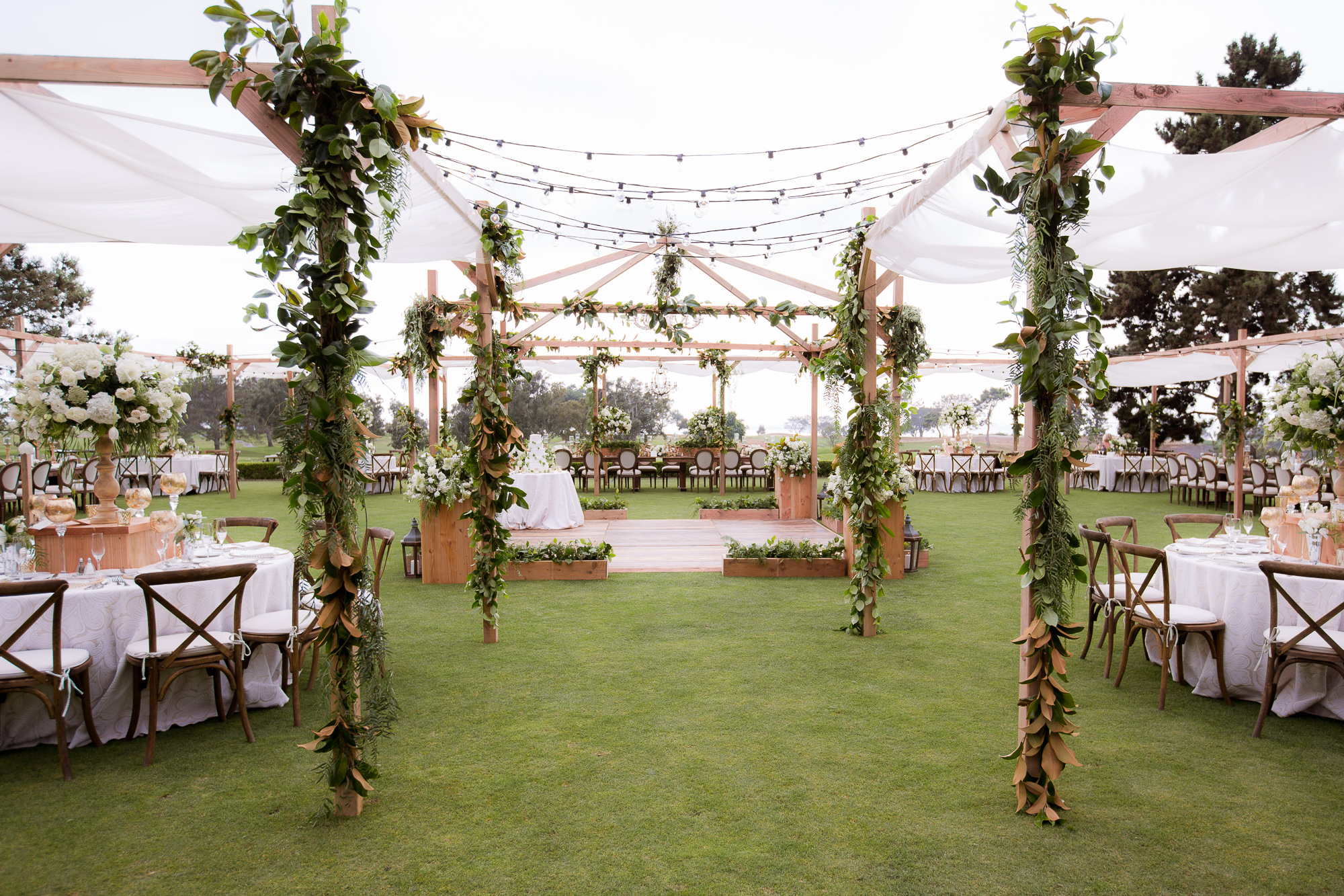 san francisco luxury party ideas venues and top event professionals