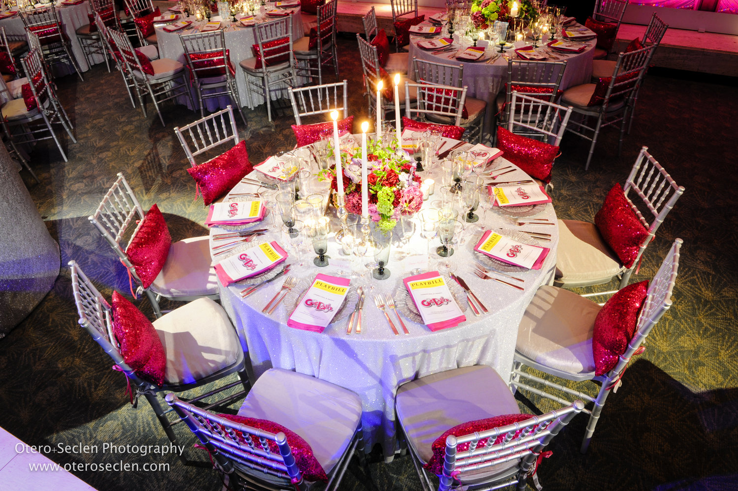 Diamond 60th Anniversary - NYLUX Events