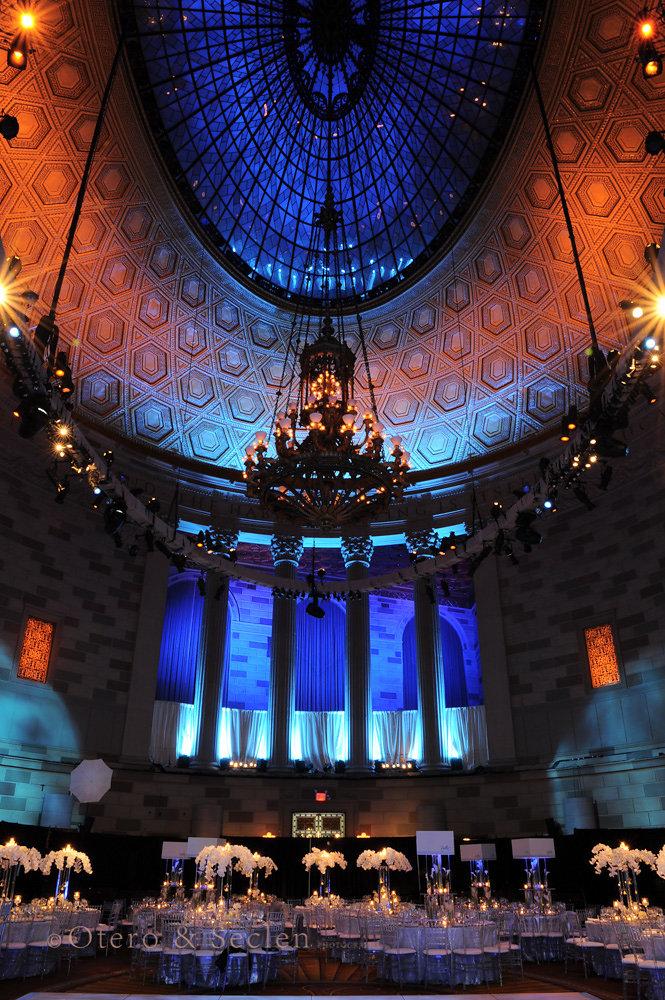 Gorgeous Gotham Hall Mitzvah - Amy Katz Events