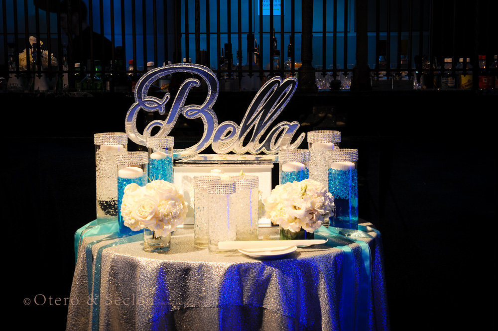 Gorgeous Gotham Hall Mitzvah - Amy Katz Events