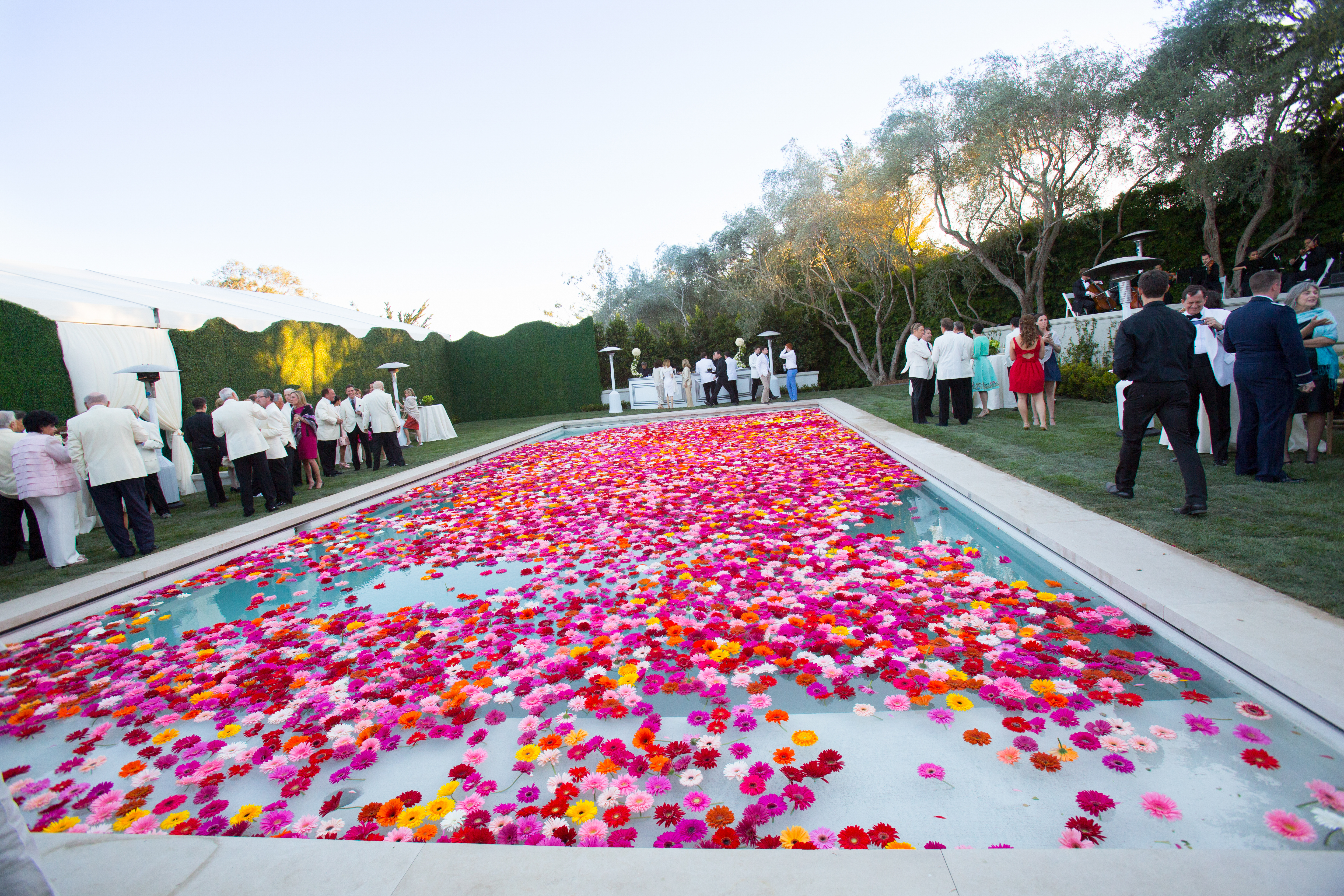 MILESTONE BIRTHDAY CELEBRATION - Montecito - Paulette Wolf Events