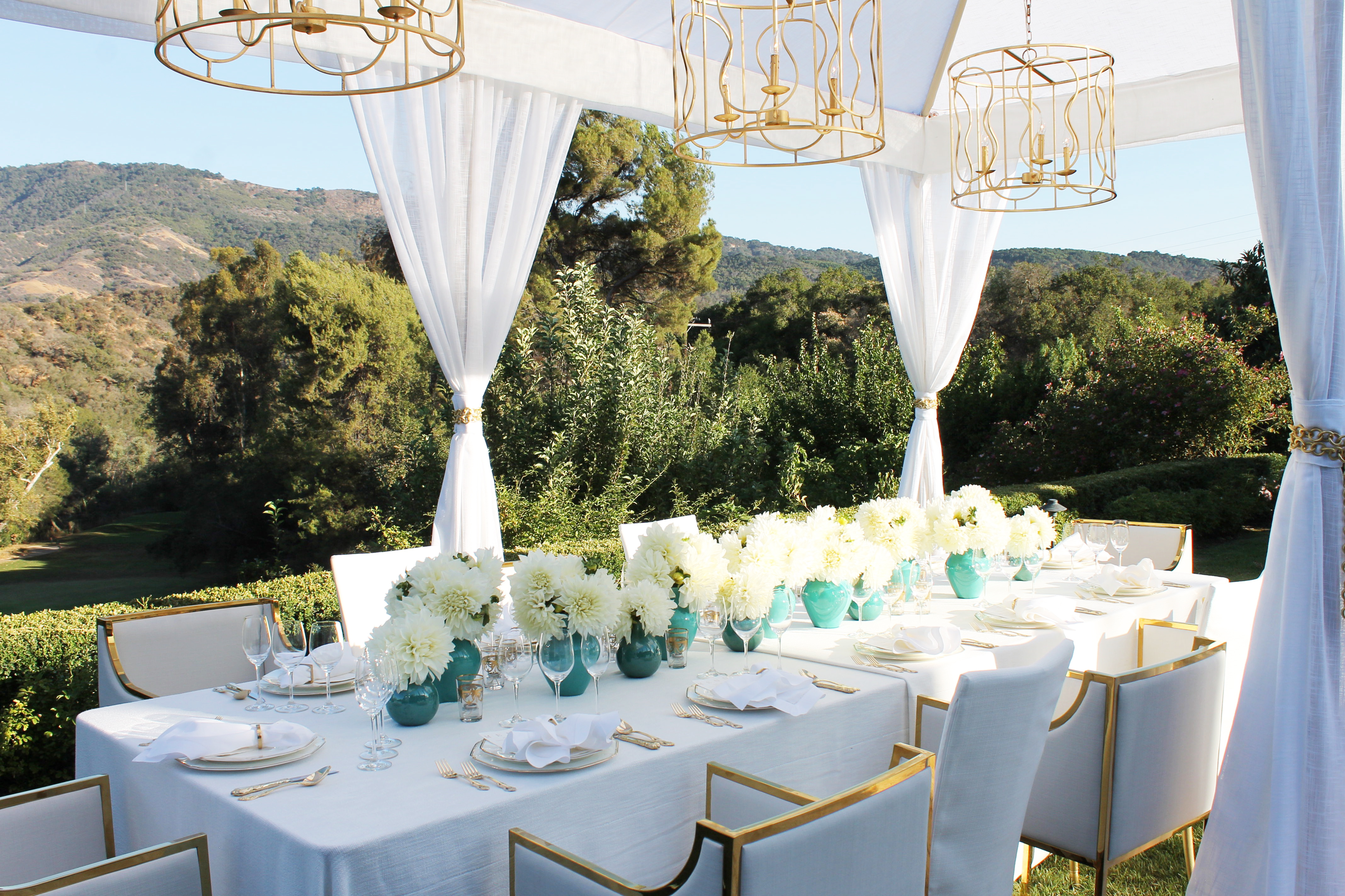 60th Birthday Weekend in Ojai - Kristin Banta Events