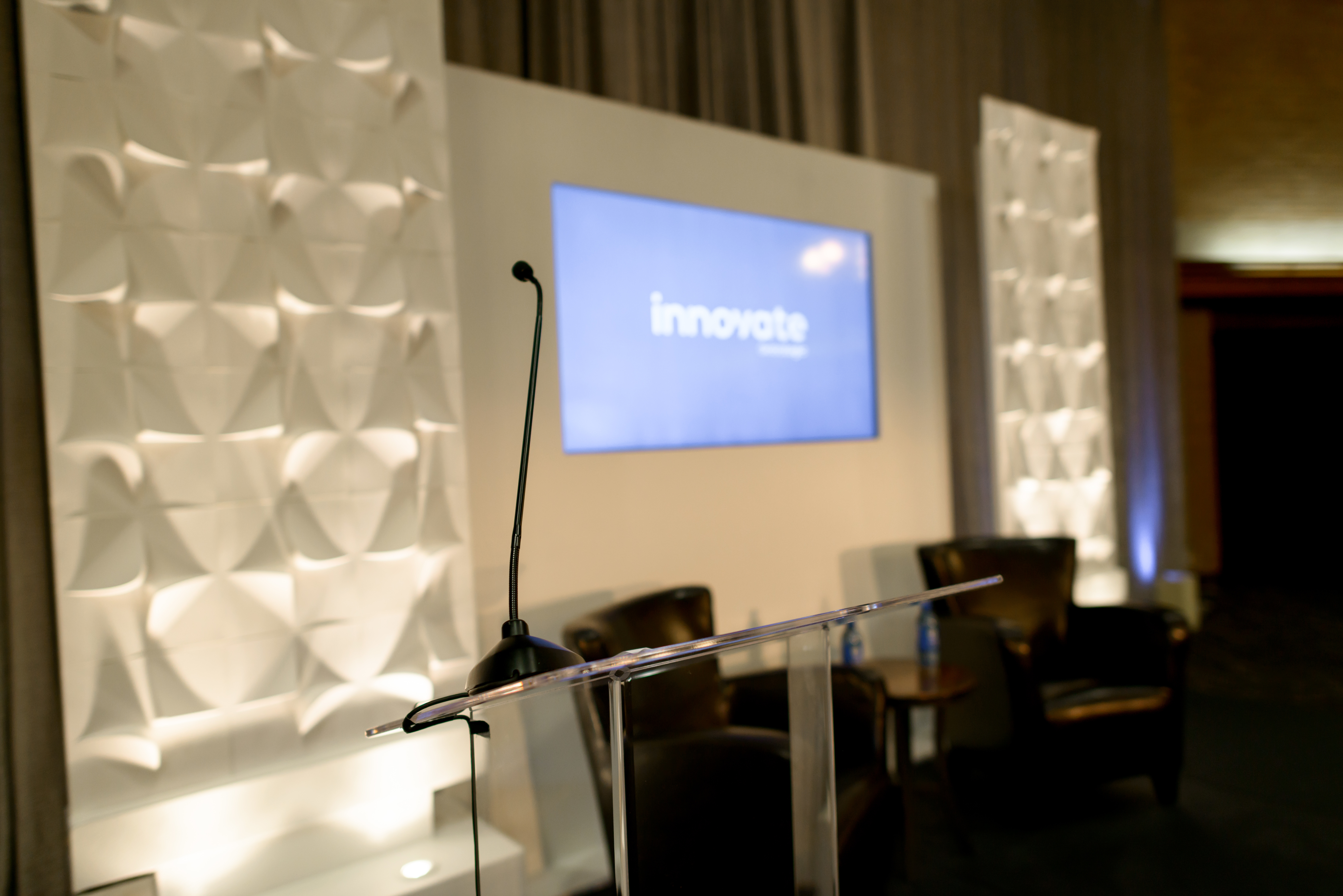 Modern Corporate Conference - Amazae Events
