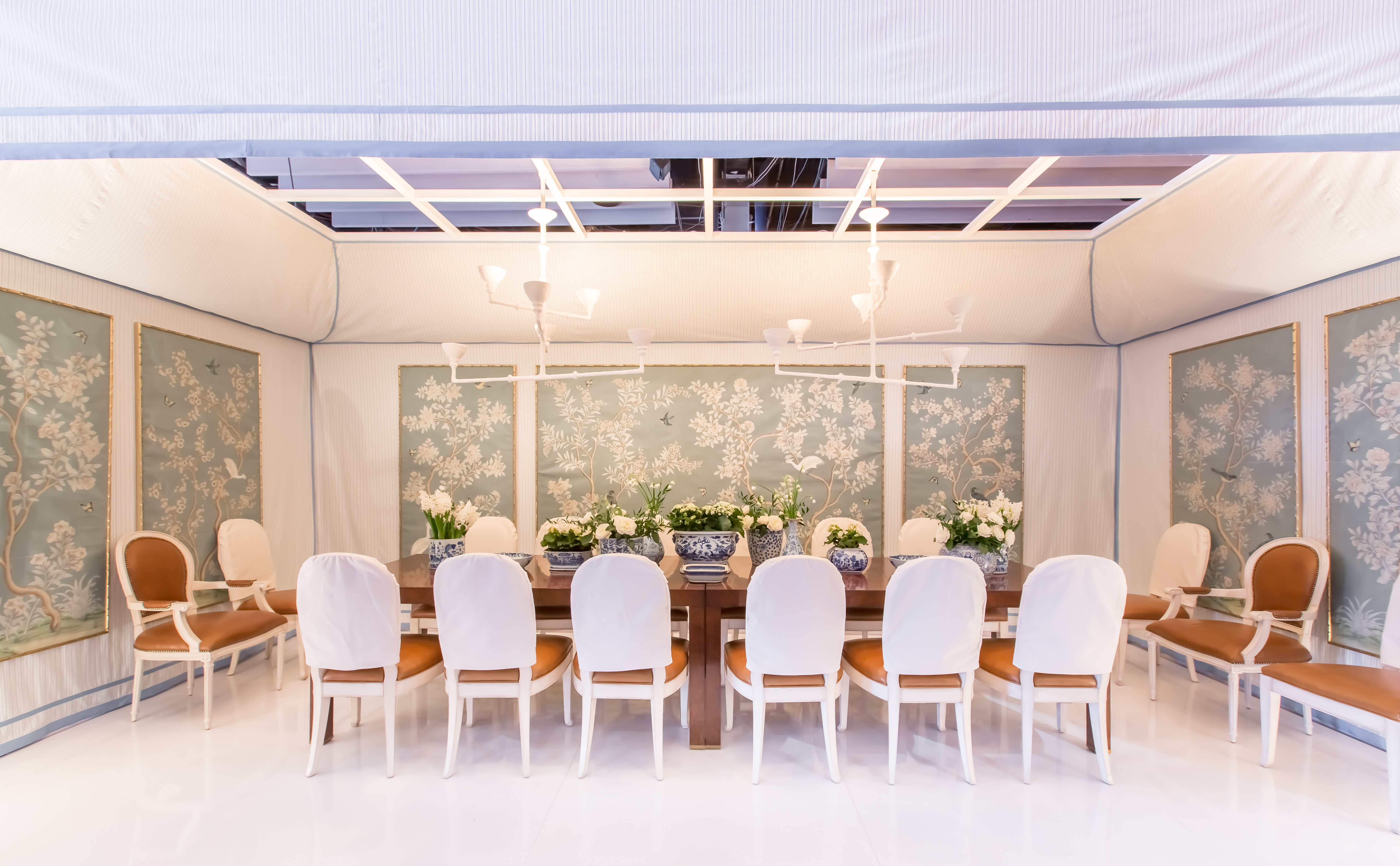 DIFFA: Dining By Design - Piers 92/94