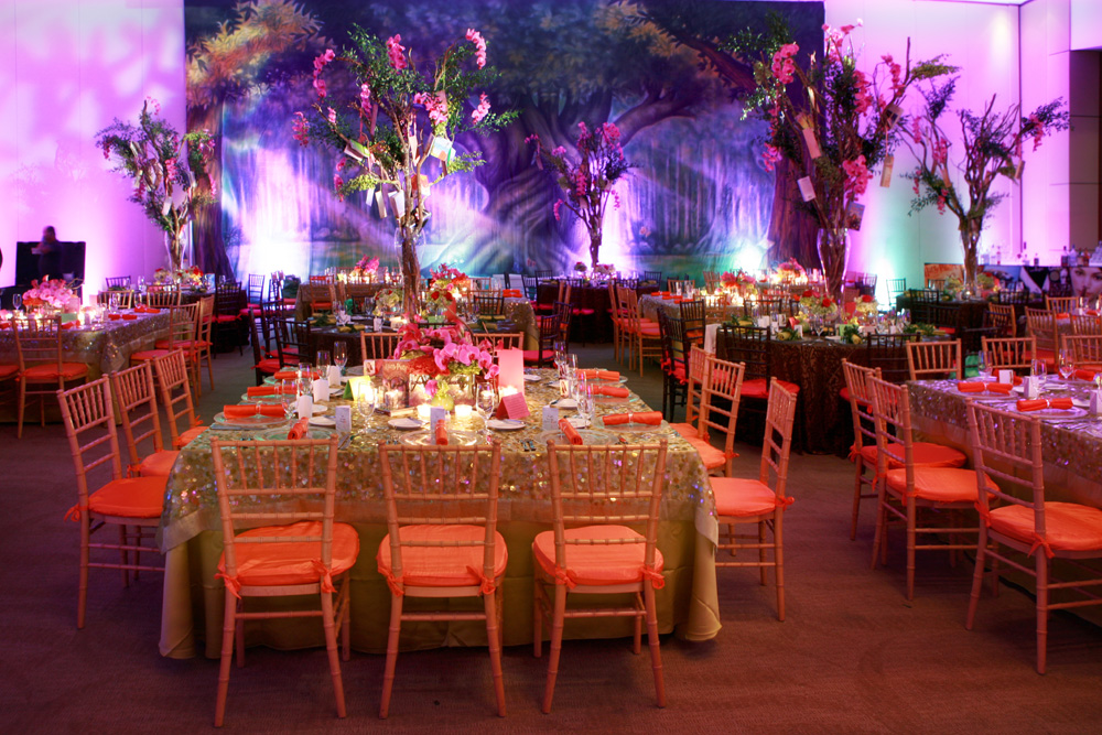 Literary Delight: Miami Bat Mitzvah - Chris Weinberg Events