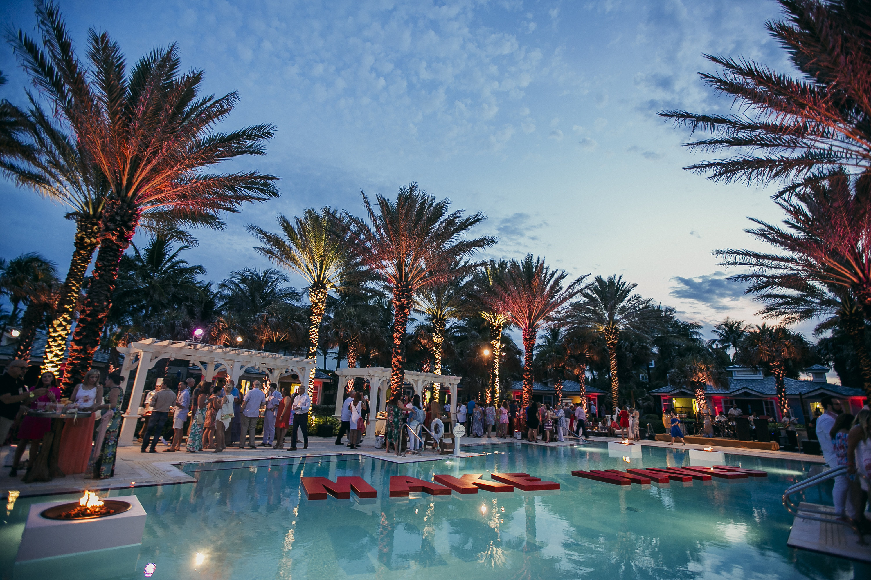 Engage!16 The Breakers: Poolside Soiree - Engage Summits