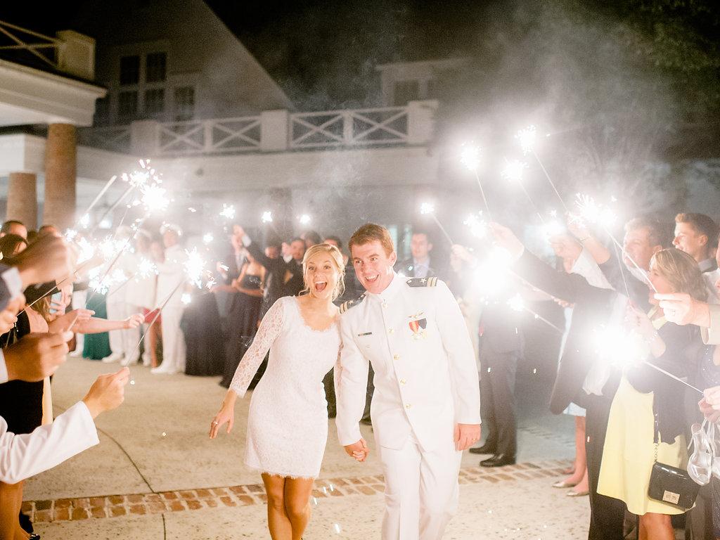Allison + Michael, Daniel Island Club - RLE Charleston