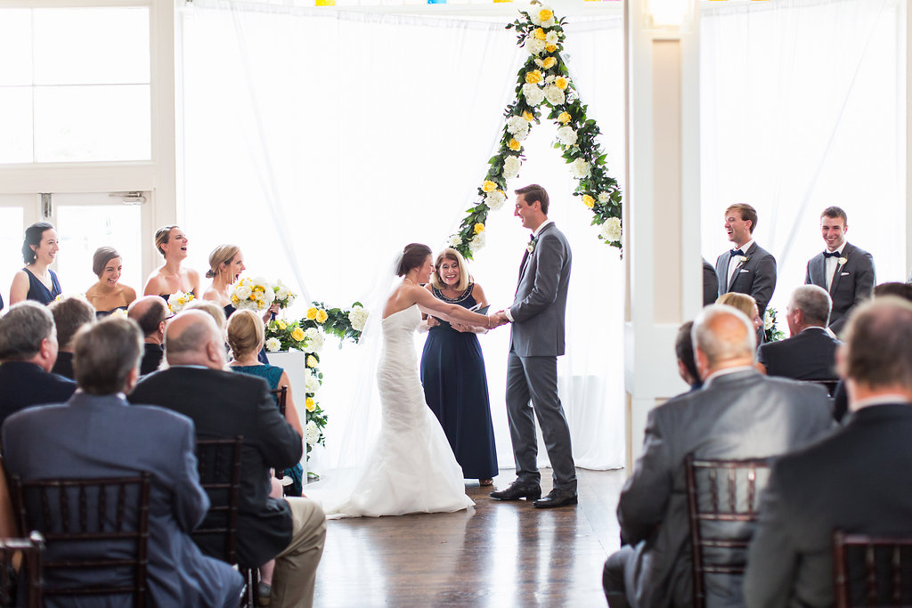 Wilmington, NC Wedding - Kelley Event + Design