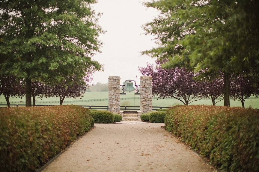 Mt Brilliant Farm Wedding - A Perfect Event