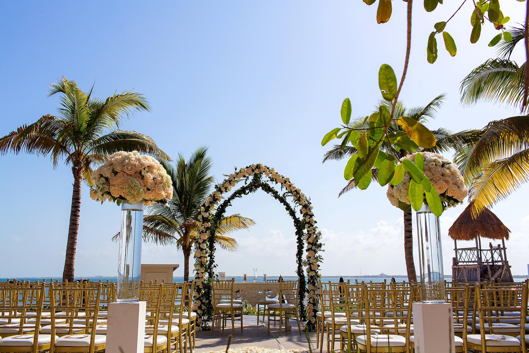 Abi + Lankey's Wedding - Melissa Mercado Photography