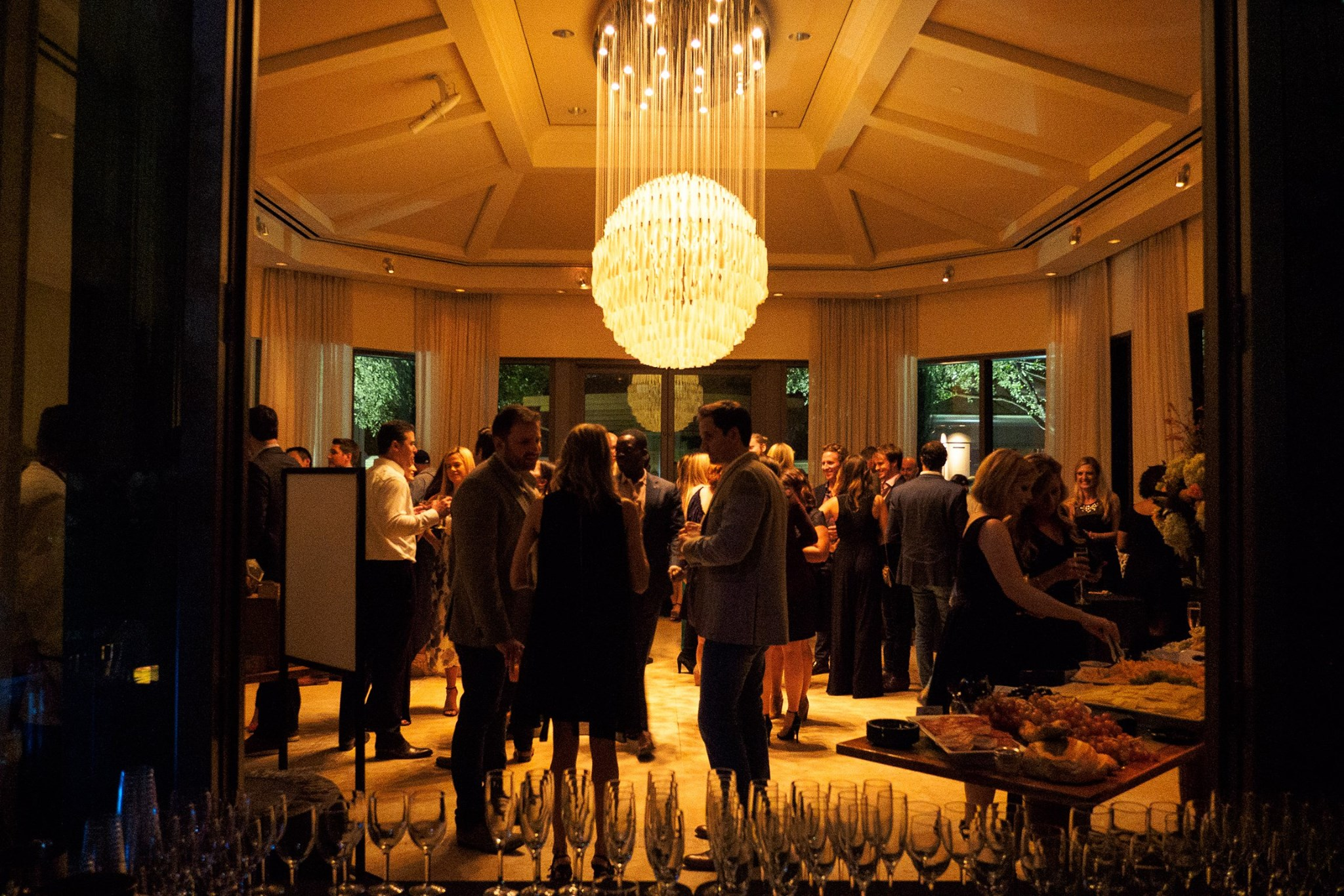 BubblyQ: Young Texans Against Cancer Fundraiser - The Ritz-Carlton Dallas