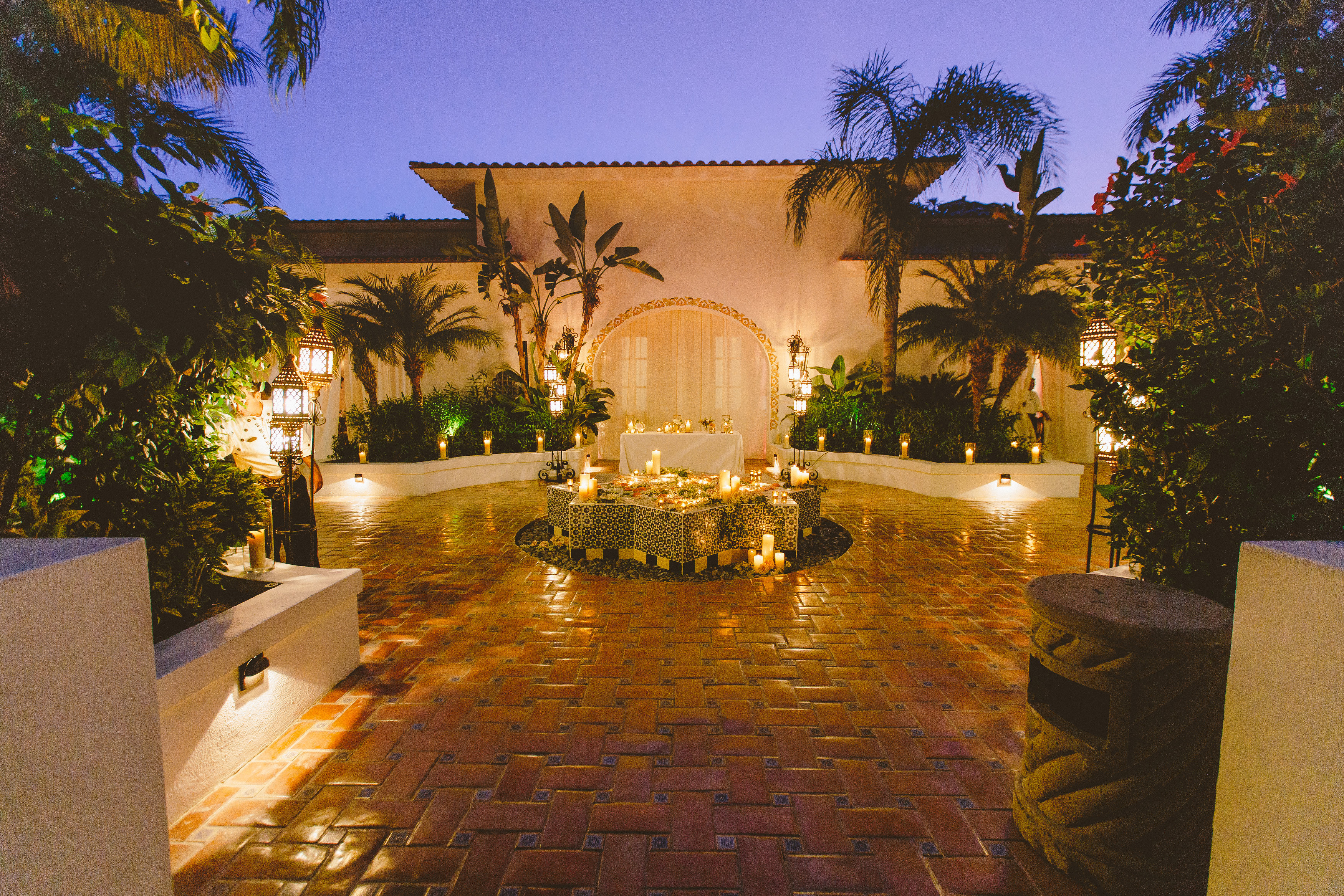 Ana & Jose Wedding - One&Only Palmilla