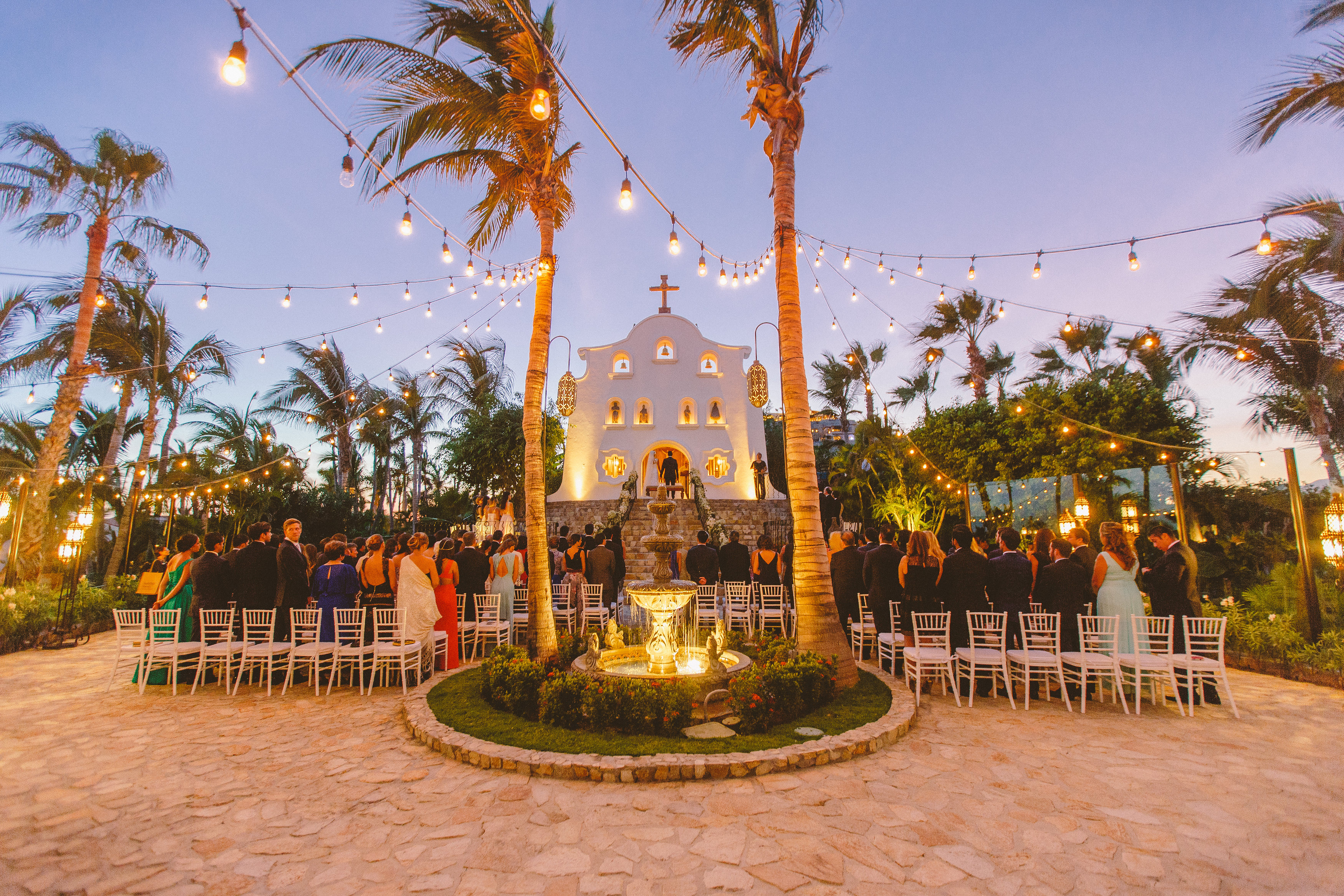 Ana & Jose Wedding - One&Only Palmilla
