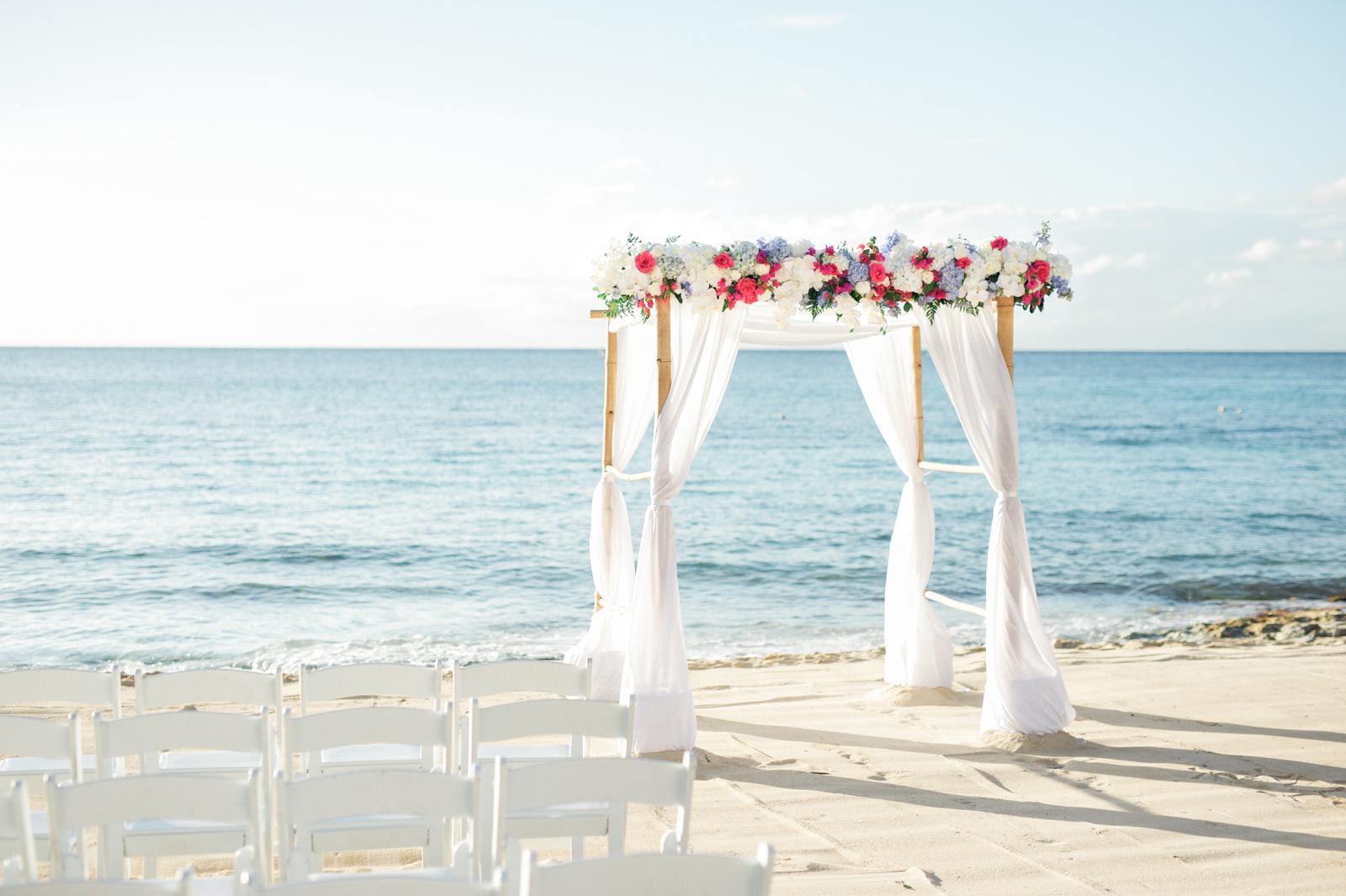 Natalie + Zac Wedding - As You Wish Events