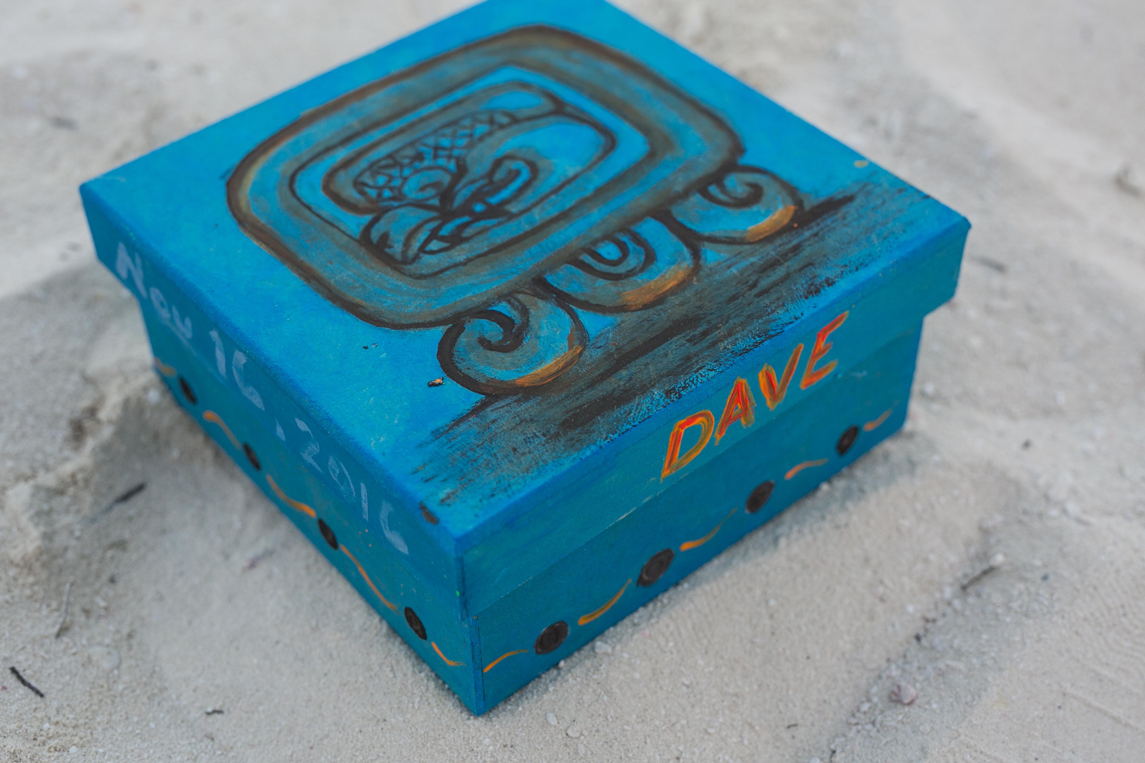 Riviera Maya Getaway: Mayan Ceremony - Elegant Occasions by JoAnn Gregoli