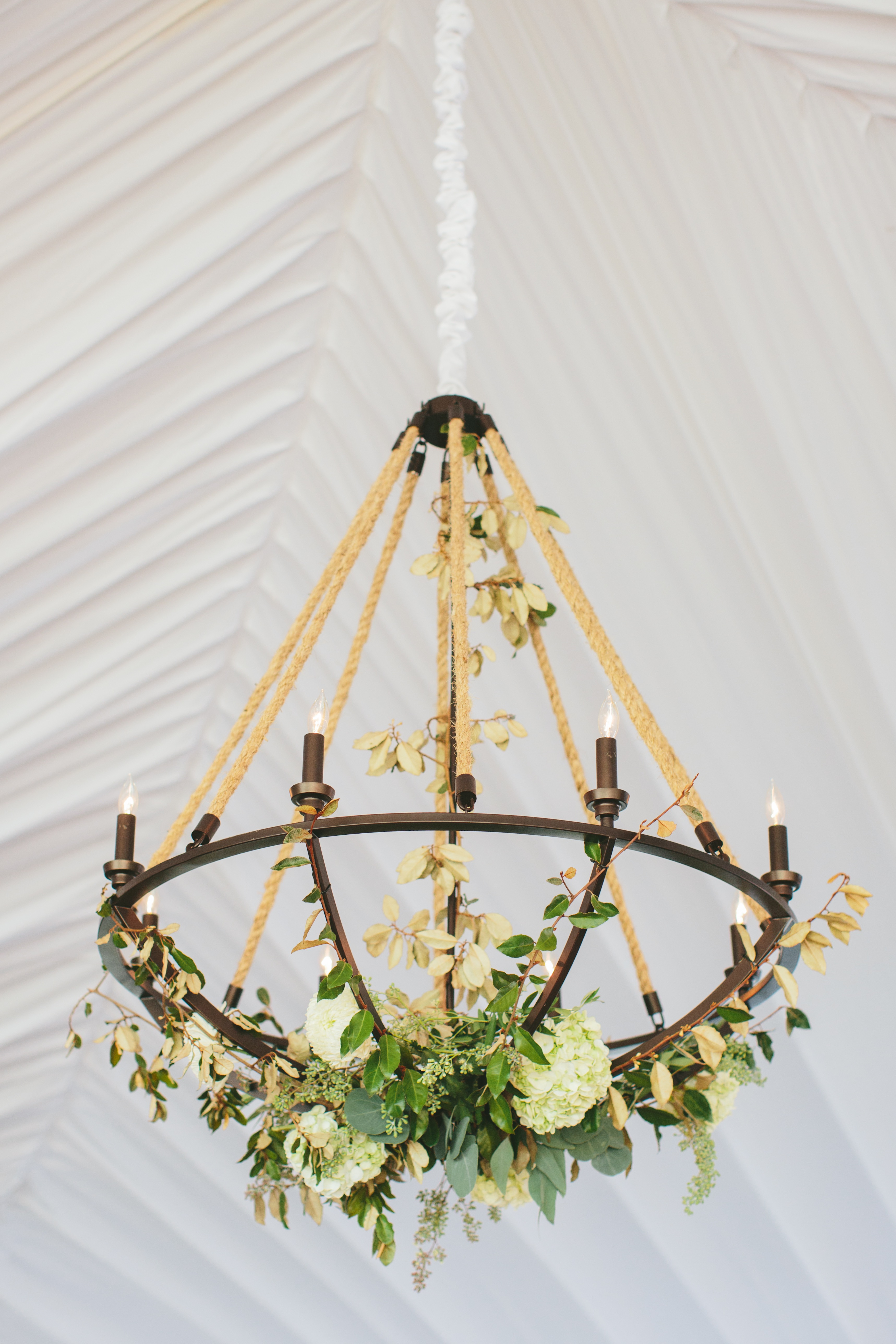 Sophisticated Rustic Wedding - WED