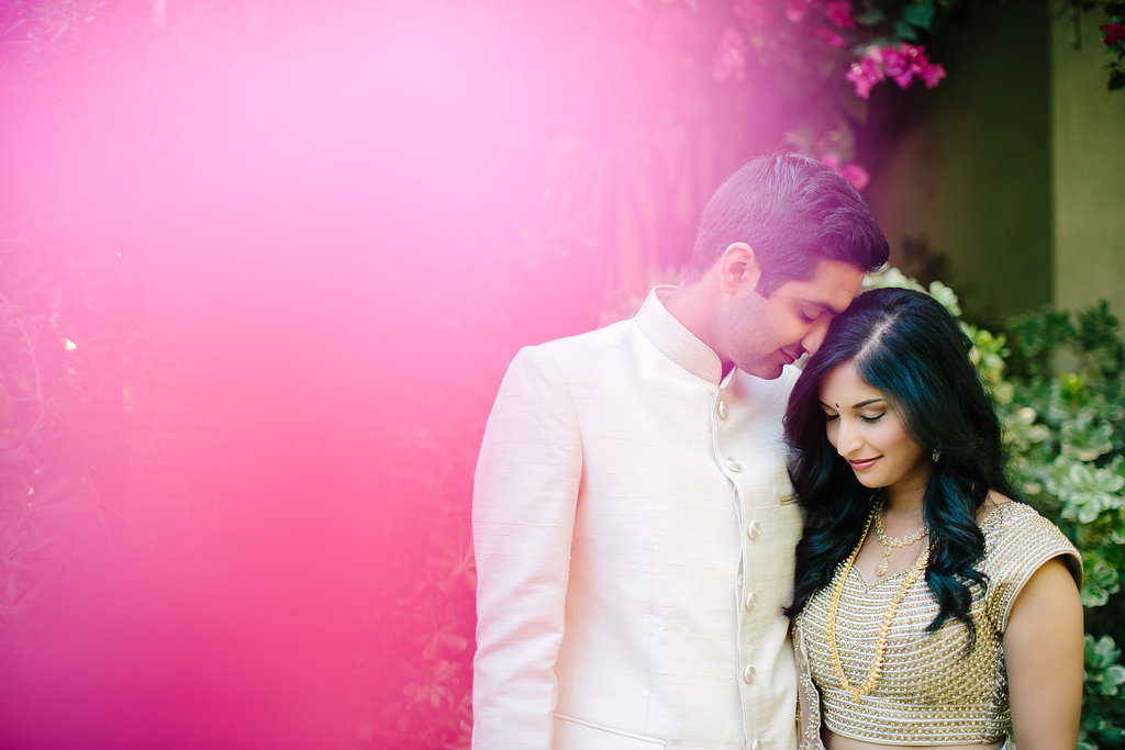 Vibrant Southeast Asian Wedding - Laurel & Rose