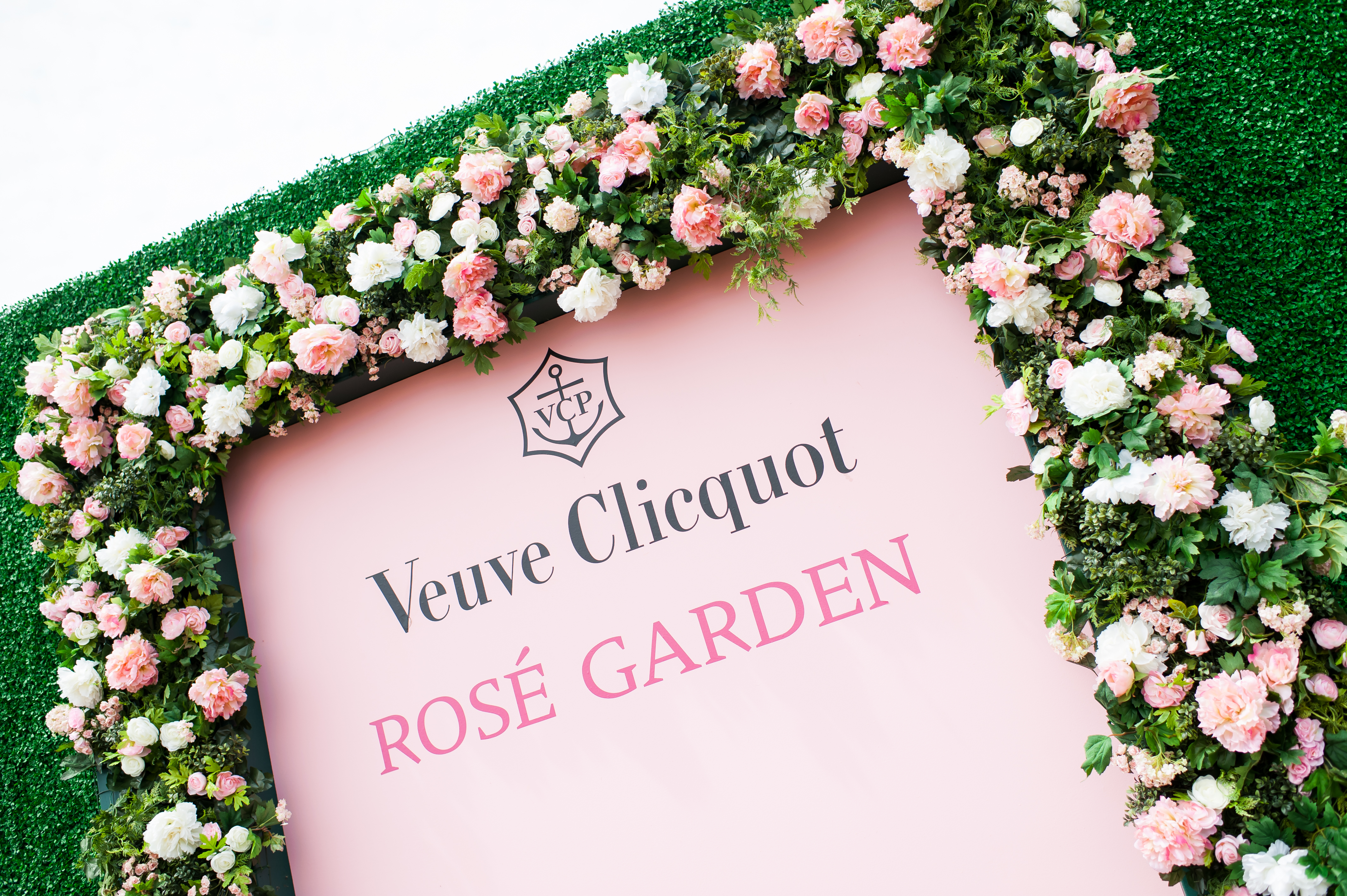 Ninth Annual Veuve Clicquot Polo Classic - Revelry Event Designers
