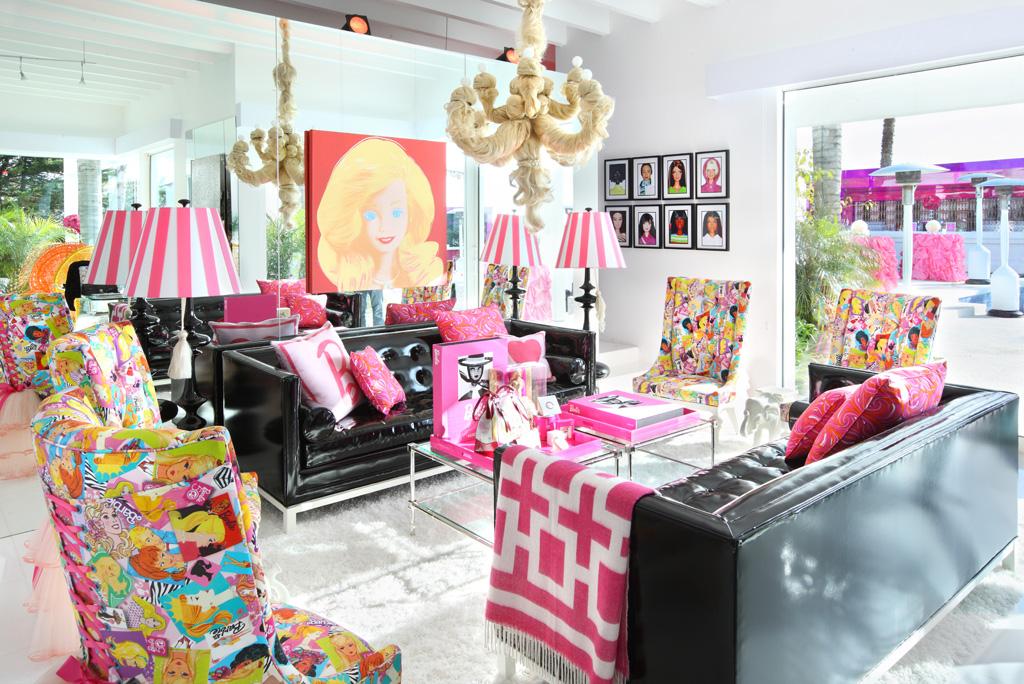 Malibu Dream House 50th Birthday Celebration - Colin Cowie Lifestyle