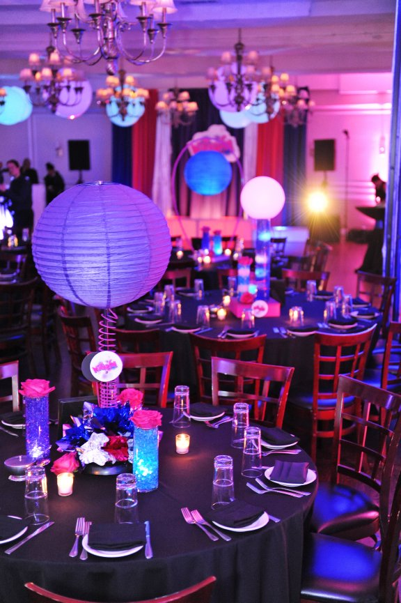 Teen Dream Bat Mitzvah Celebration - Flow Entertainment, Inc