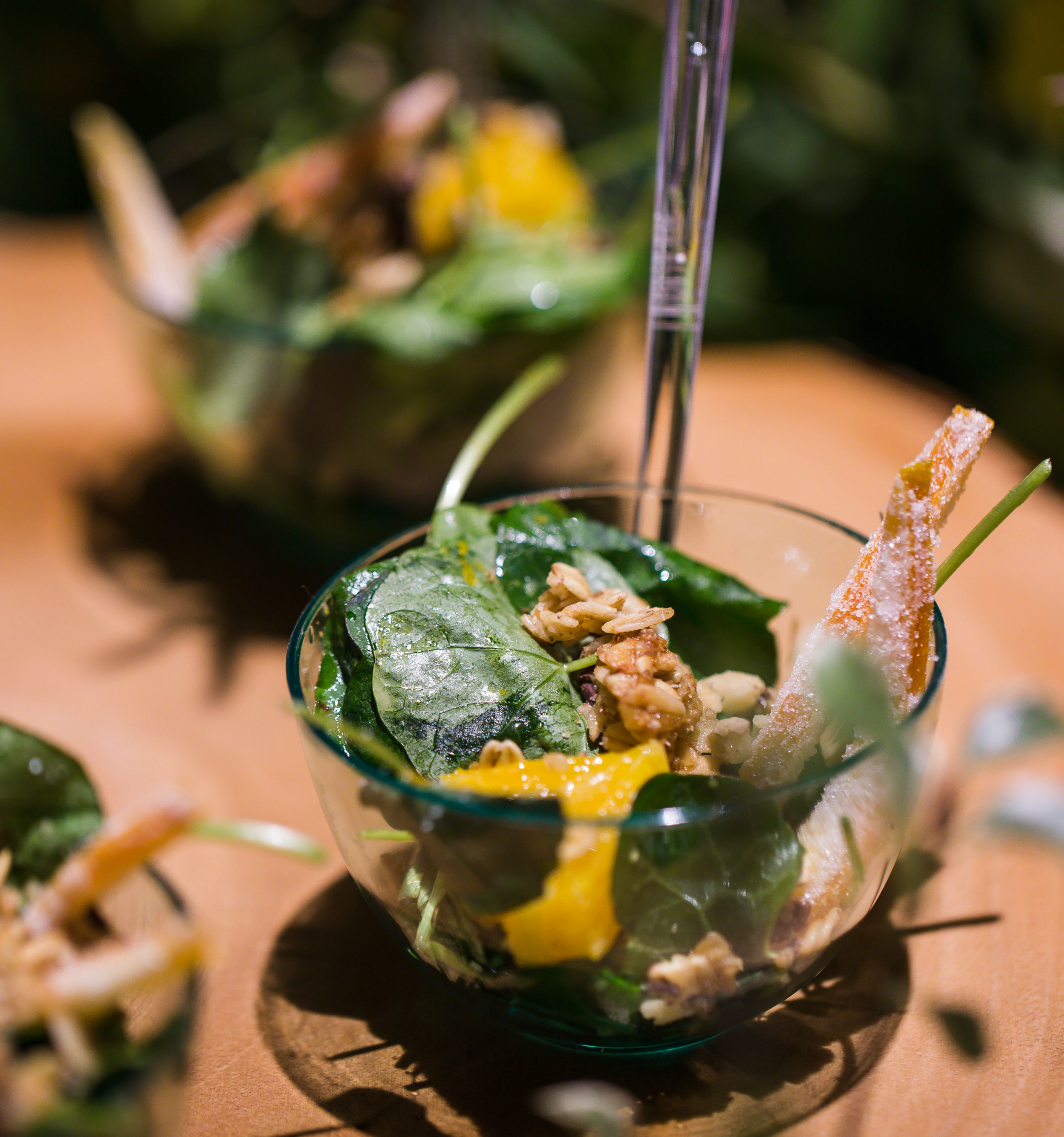 FORM: Art + Floral - Inspired Catering & Events