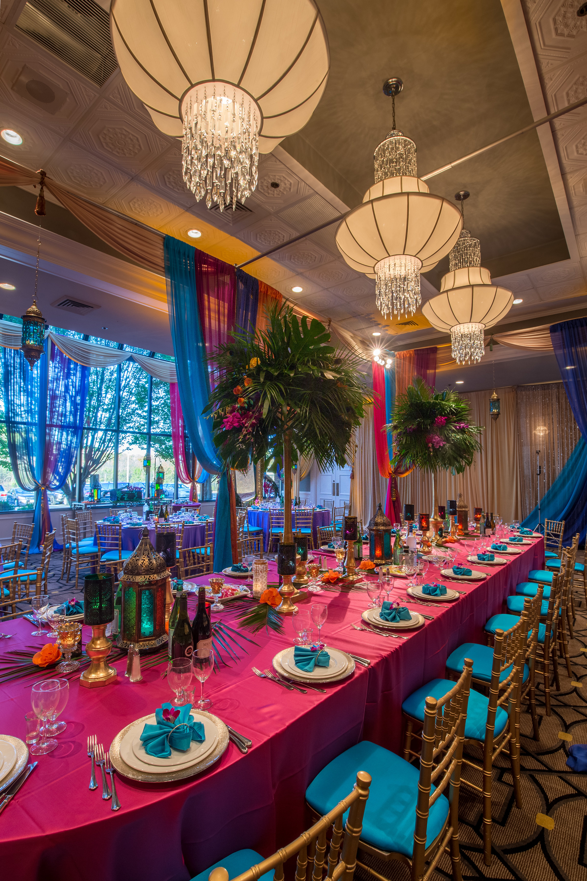Chicago Luxury Party Ideas Venues and Top Event Professionals