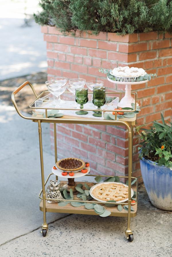 Friendsgiving - Magnolia Grove Weddings and Events
