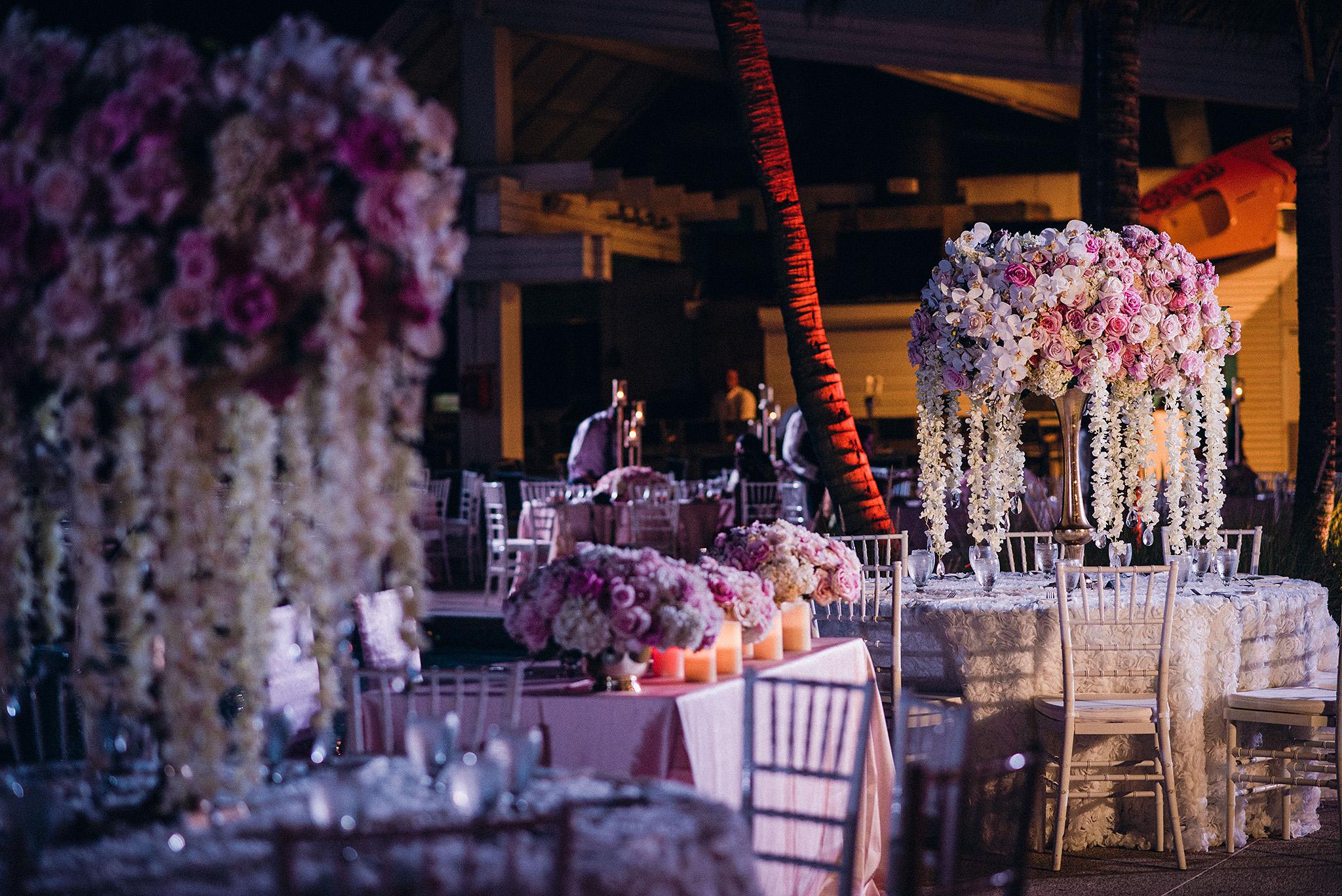 Caribbean Destination Wedding - Sonal J. Shah Event Consultants